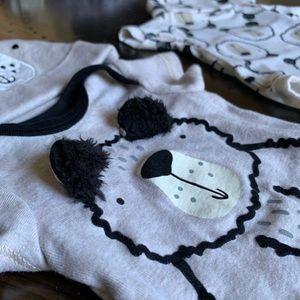 Mix & Match Newborn set